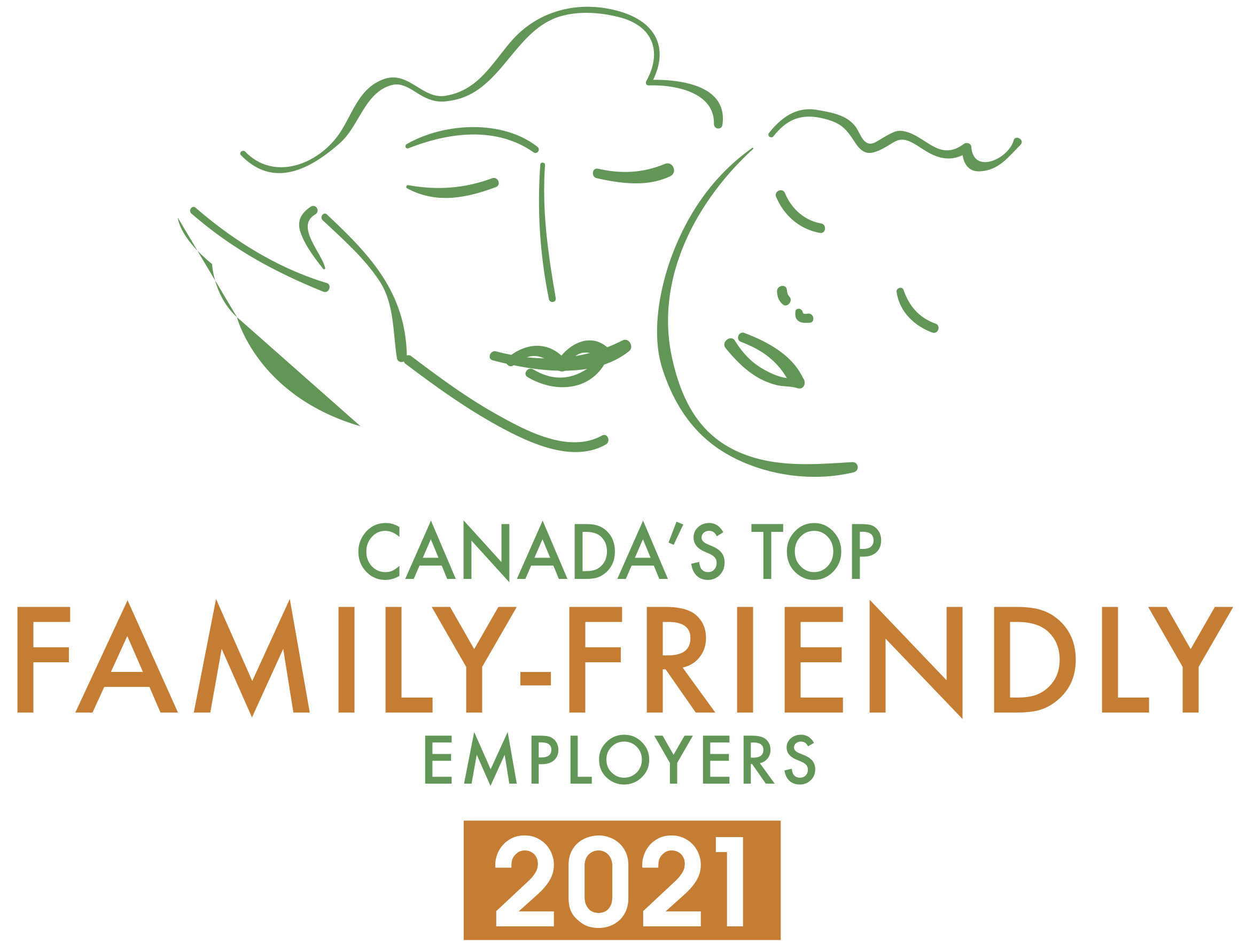 Canada's Top Family-Friendly Employers 2019