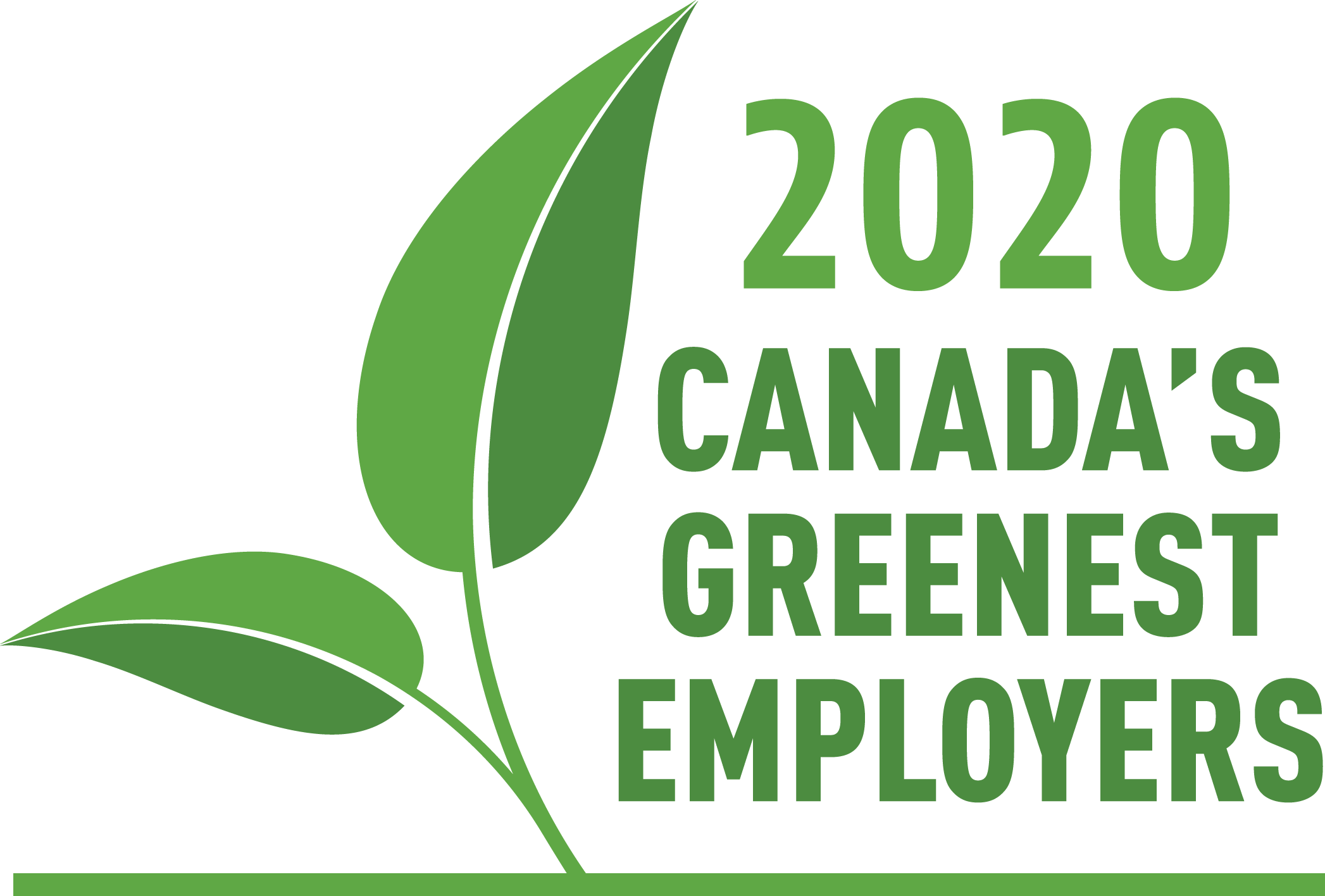 Canada's Greenest Employers 2019