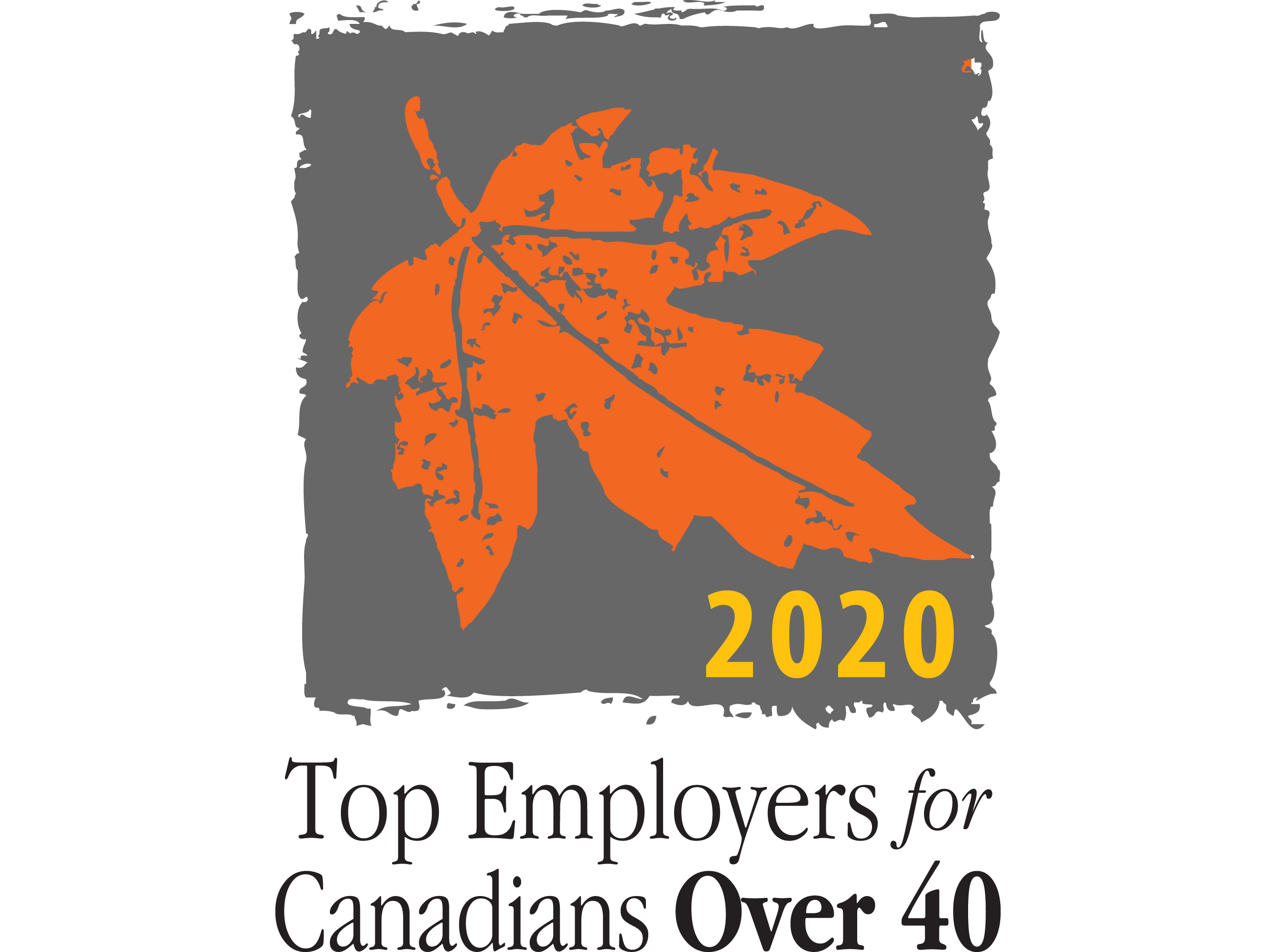 Top Employers for Canadians Over 40 (2019)